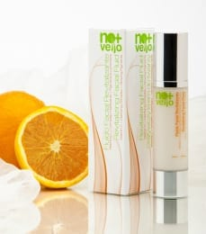Fluidul facial revitalizant No+Vello