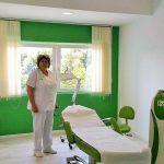Sala tratament Nomasvello Bega