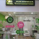 Salon infrumusetare Nomasvello Constanta City Park