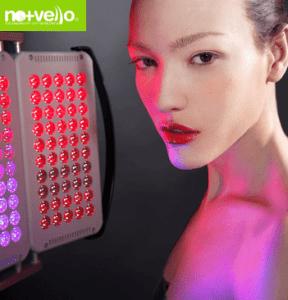 Tratamente corporale cu LED+Esthetic de la Nomasvello (No+Vello)