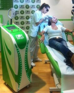 Tratamentul cosmetic de rejuvenare anti-pete recomandat de Ramona Lazuran
