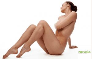 Tratamentul cosmetic LED+Esthetic pentru picioare frumoase-Nomasvello