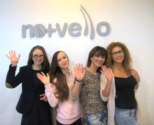 Epilarea definitiva este recomandata de clientii Nomasvello (No+Vello)