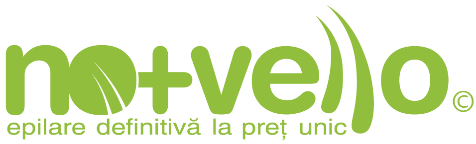 Centrele Nomasvello (No+Vello) ofera epilare definitiva la pret unic