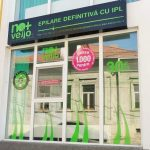 Salon epilare definitiva Nomasvello (No+Vello) Craiova