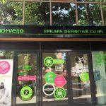 Salon epilare definitiva Nomasvello (No+Vello) Floreasca-Bucuresti