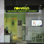 Salon epilare definitiva Nomasvello (No+Vello) Ploiesti- AFI Palace Mall