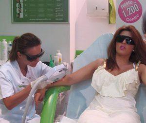 Diana Bisinicu se epileaza definitiv la Nomasvello
