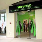 Nomasvello Pitesti in Trivale Shopping Center