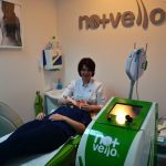 Tratament facial salon Nomasvello