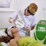 Tratament facial de rejuvenare