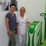 clienta Nomasvello Oradea