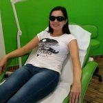 Florina- clienta Nomasvello Oradea