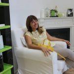 maria urban- blogger constanta
