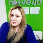 Adela Ene, blogger, Nomasvello Constanta