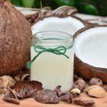 Ulei de cocos- intens hidratant