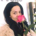 Tratament facial Raluca Burcea