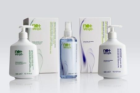 Produse de curatare faciala