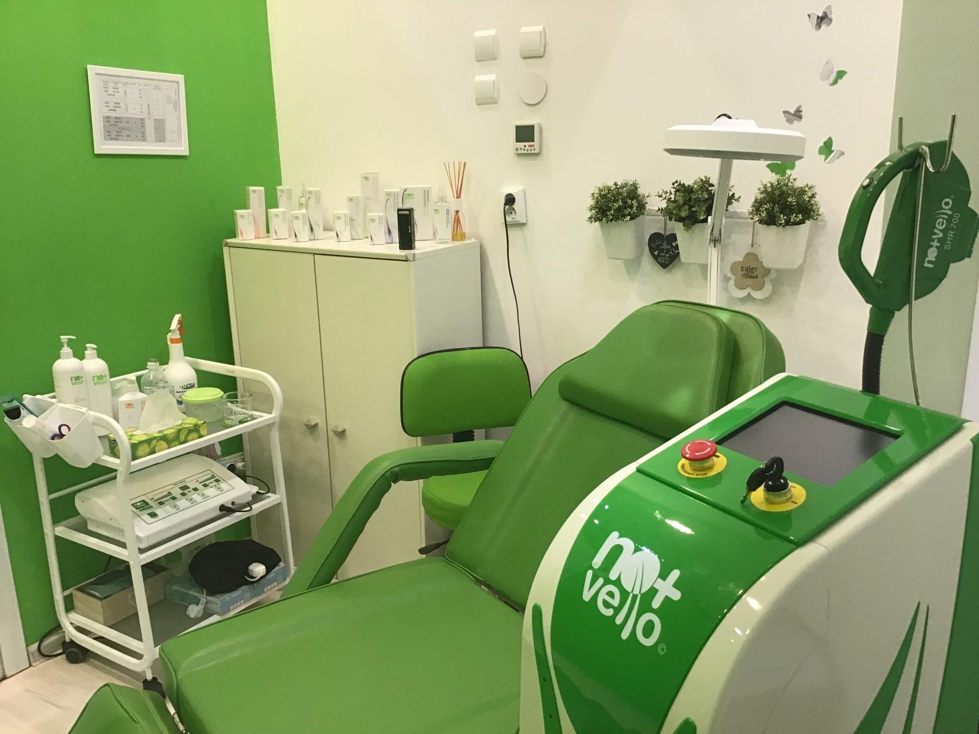 Salon Epilare Definitiva Tratamente Faciale Suceava Nomasvello
