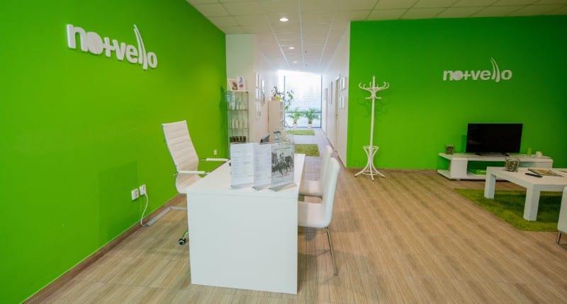 Salon Epilare Definitiva Tratamente Faciale Bucuresti Jolie Ville