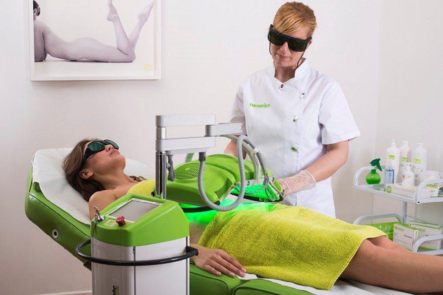 Tratamente faciale, corporale si de albire dinti cu LED in Bucuresti