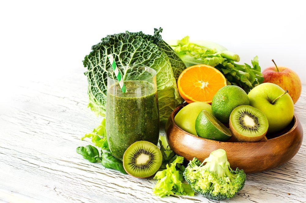 Cele mai bogate surse naturale de vitamina C
