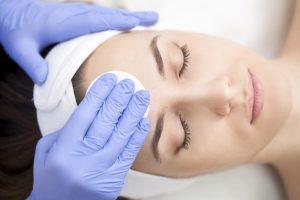 Tratamente de infrumusetare pentru piele cu acid salicilic