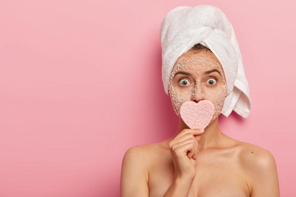 Remedii pentru porii dilatati