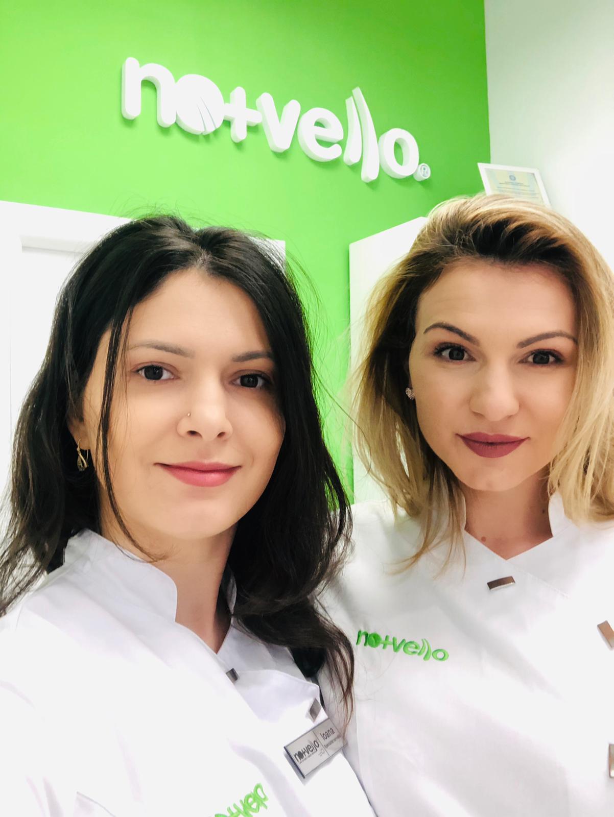 Specialistii Nomasvello Sibiu Promenada