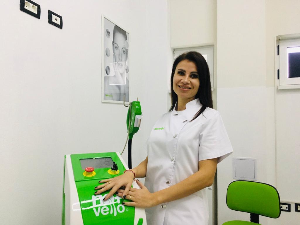 Specialistul Nomasvello Alba Iulia