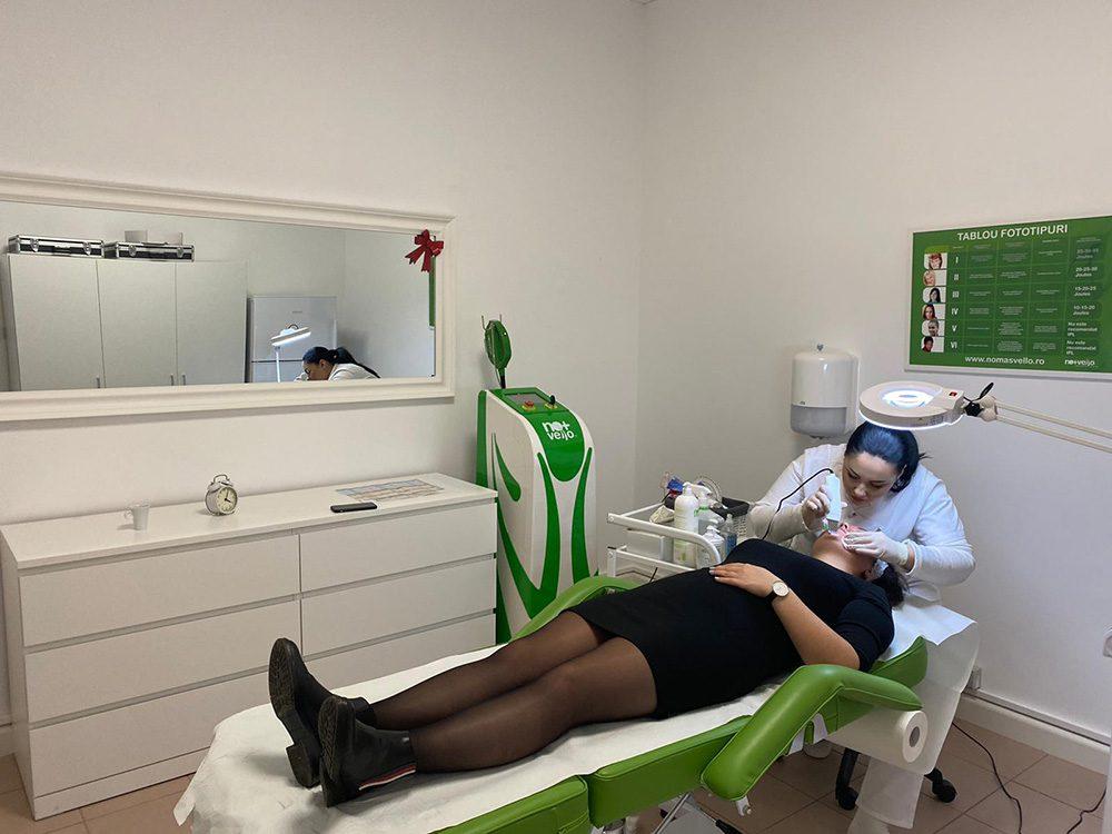 Tratamente faciale si corporale inovatoare