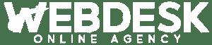 Logo Webdesk Agency