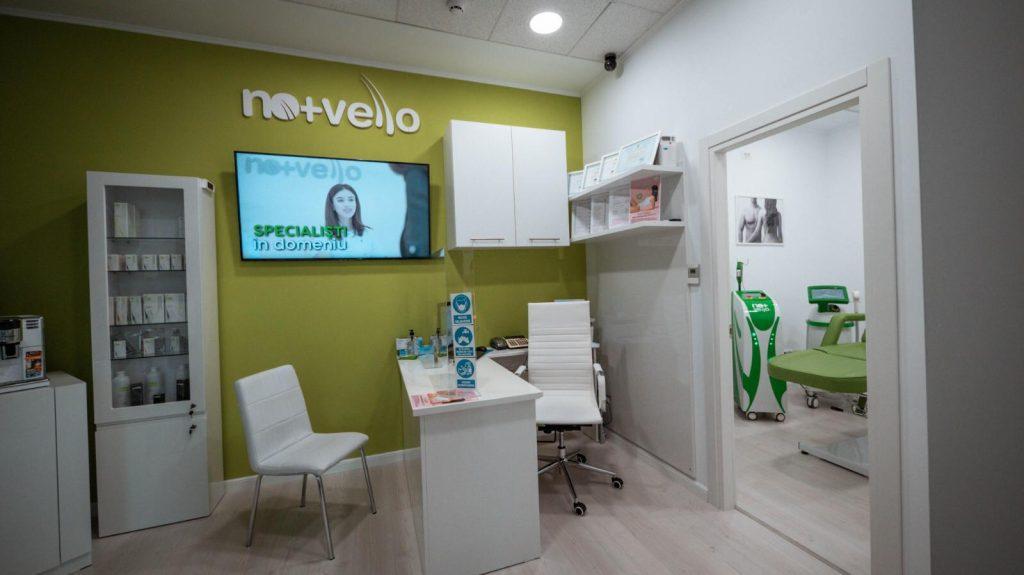 Salon Infrumusetare Constanta Vivo