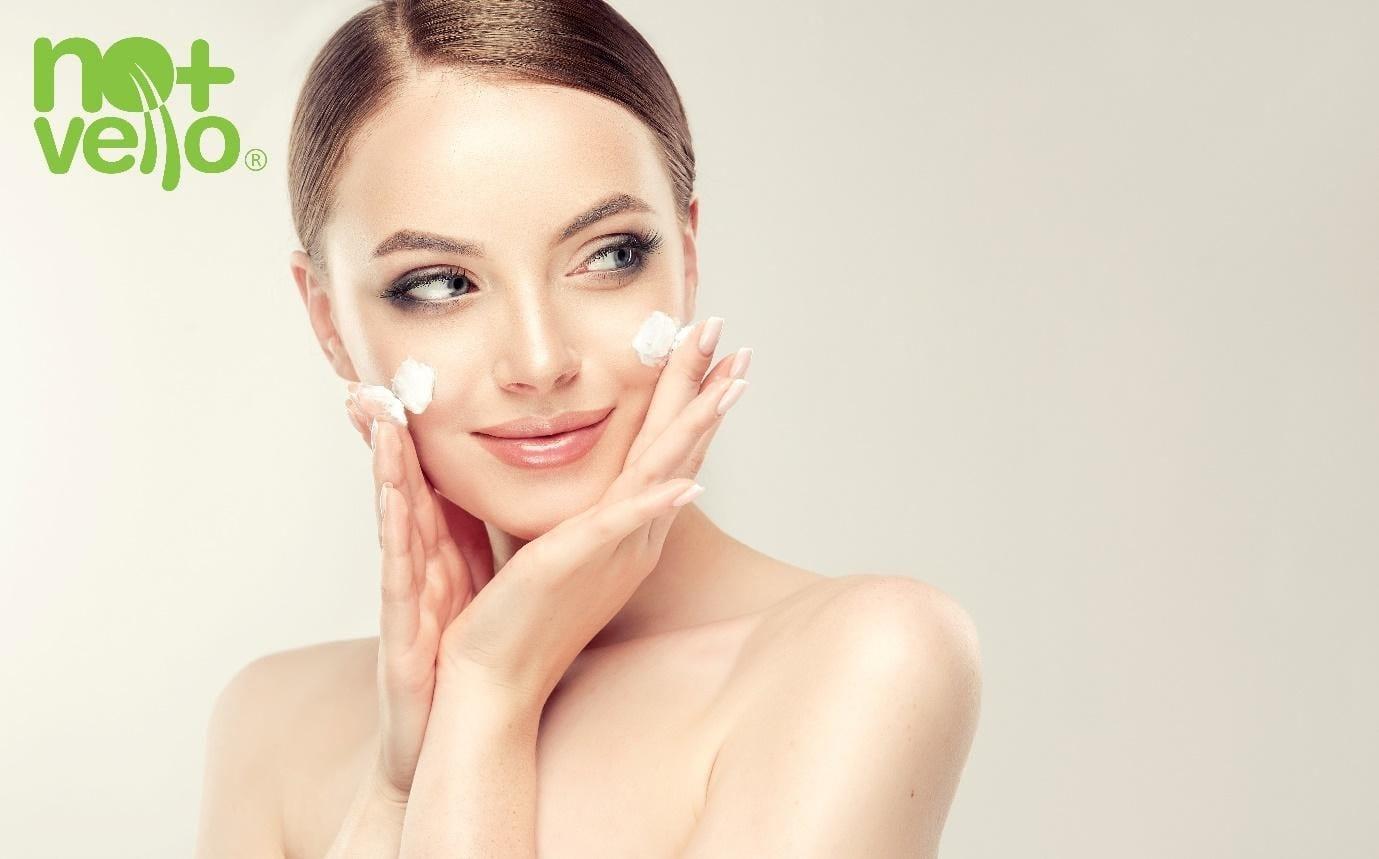 ridurile faciale din cauza pierderii în greutate)