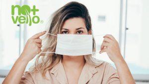 Tratamente pentru ten cand purtam masca