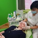 Tratament facial Nomasvello Fagaras