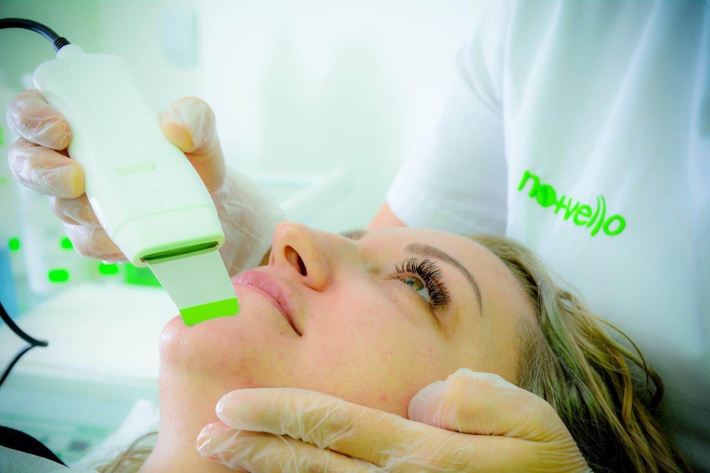 Curatare faciala Proskin Braila