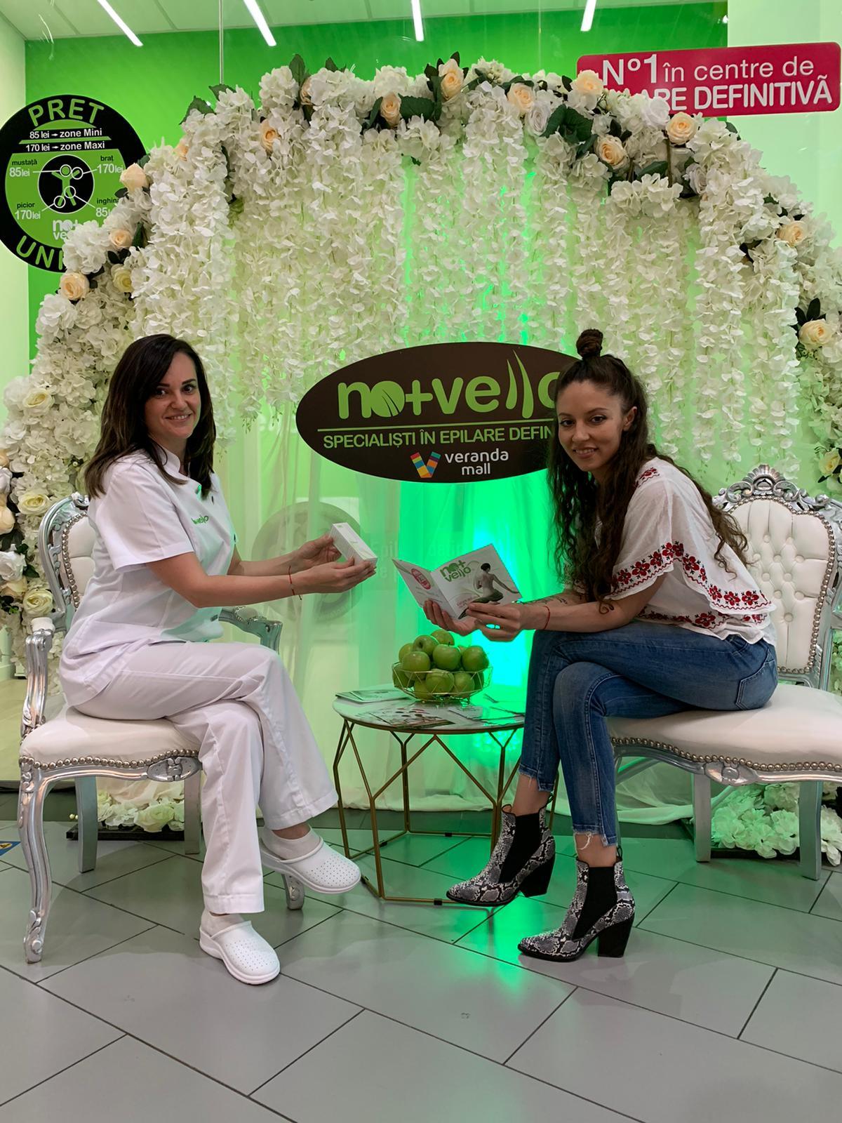 Premium Beauty Salon Veranda Obor
