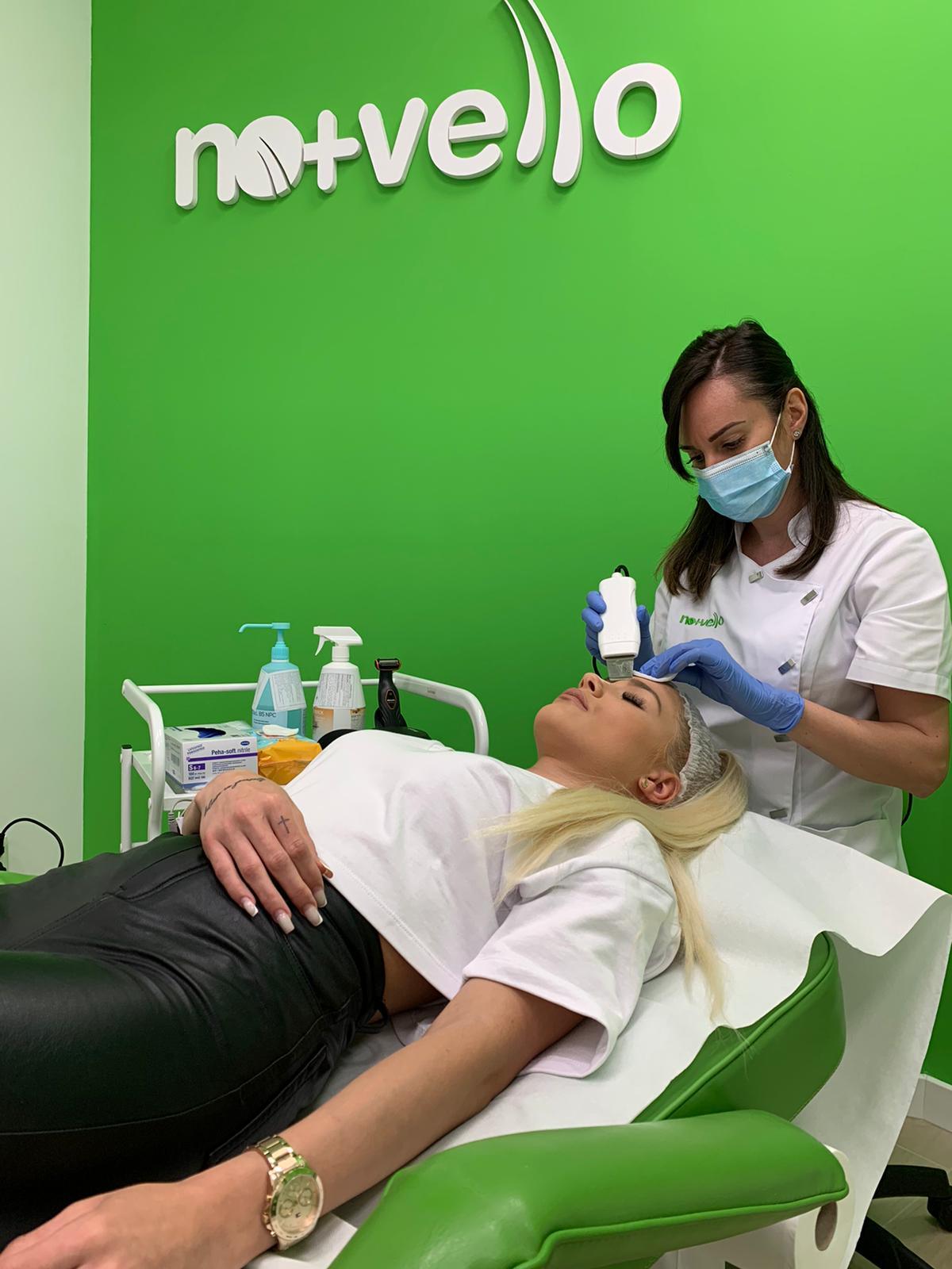 Terapii faciale Proskin